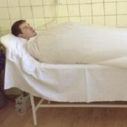 Suché uhličité koupele v Plzni